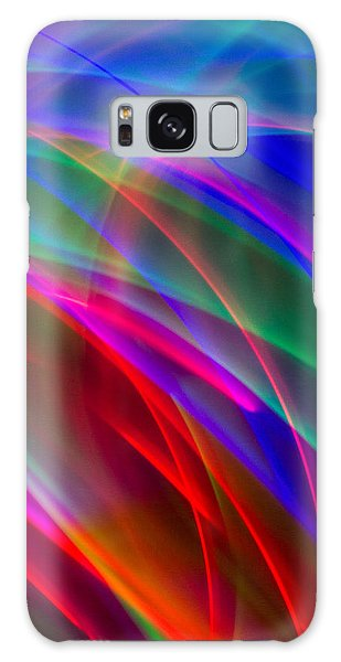 Abstract 23 Galaxy Case