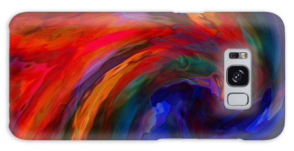 Abstract 29012013 - 042 Galaxy Case by Stuart Turnbull