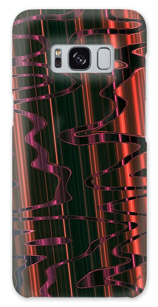 Abstract 327 Galaxy Case
