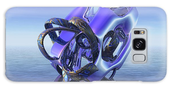 Abstract 333 Galaxy Case