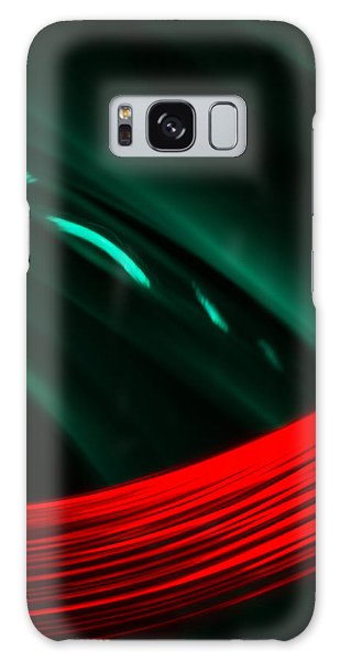 Abstract 35 Galaxy Case