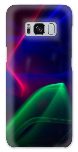Abstract 36 Galaxy Case