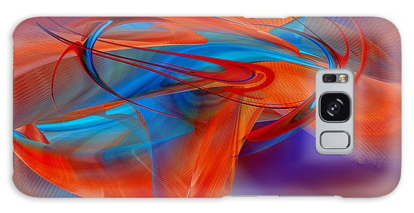 Abstract - Airey Galaxy Case