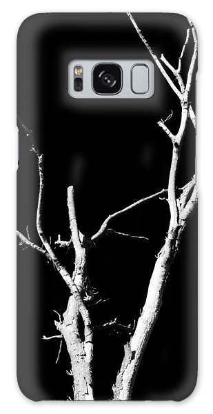 Abstract Branches Galaxy Case by Maggy Marsh