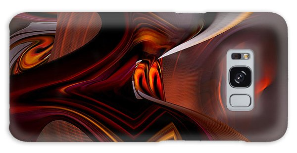 Abstract - Dark Passages Galaxy Case