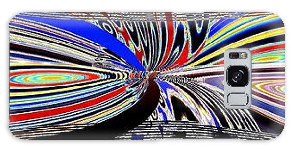 Abstract Fusion 197 Galaxy Case
