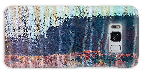 Abstract Landscape Galaxy Case by Jani Freimann