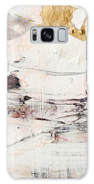 Abstract Original Painting Number Eleven Galaxy Case