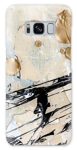 Abstract Original Painting Untitled Twelve Galaxy Case
