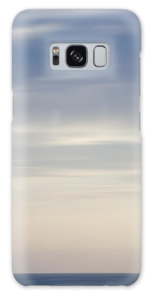 Abstract Seascape No. 03 Galaxy Case