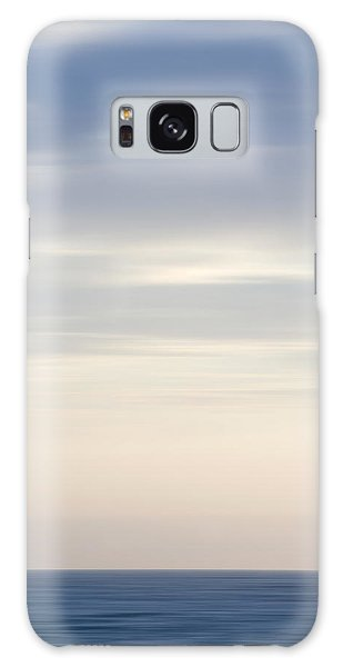 Abstract Seascape No. 05 Galaxy Case