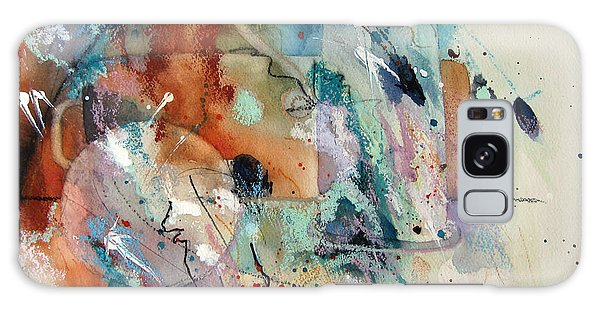 Abstract Still Life II Galaxy Case