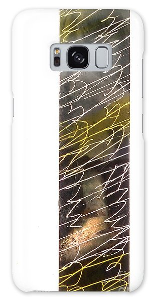 Abstrait 7 Galaxy Case