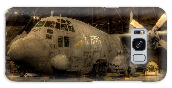 Ac-130 Gunship Galaxy Case