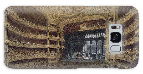 Academie Imperiale De Musique Paris Galaxy Case