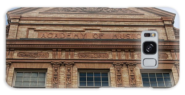 Academy Of Music Nothampton Massachusetts Galaxy Case