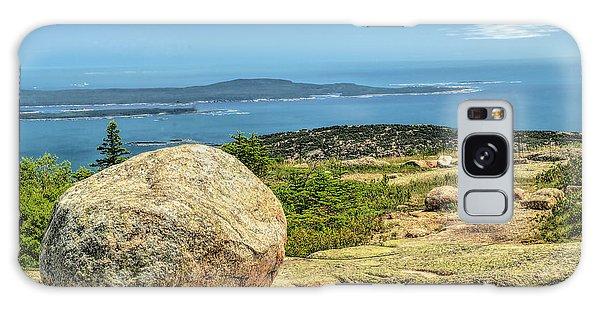 Acadia Park Galaxy Case by Raymond Earley