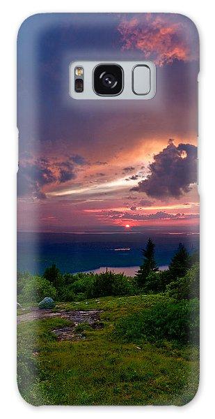 Acadia Sunset 47150 Galaxy Case