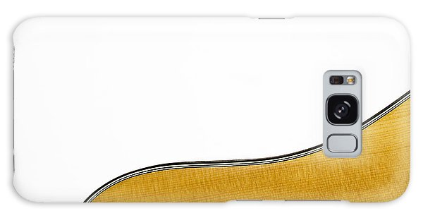 Acoustic Curve Galaxy Case