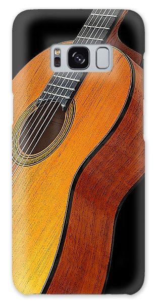 Acoustic Guitar Galaxy Case