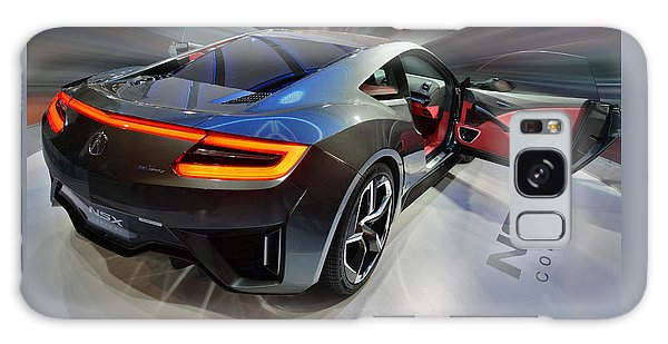 Acura N S X  Concept 2013 Galaxy Case