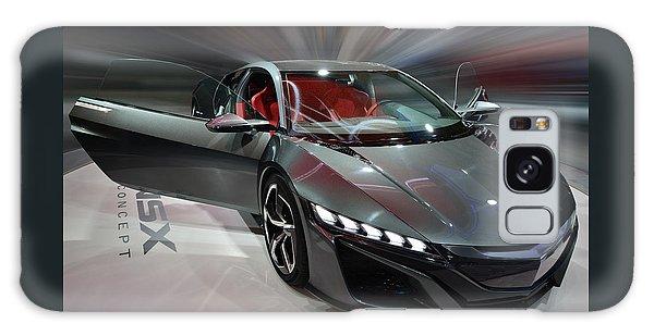 Acura Nsx Concept 2013 Galaxy Case