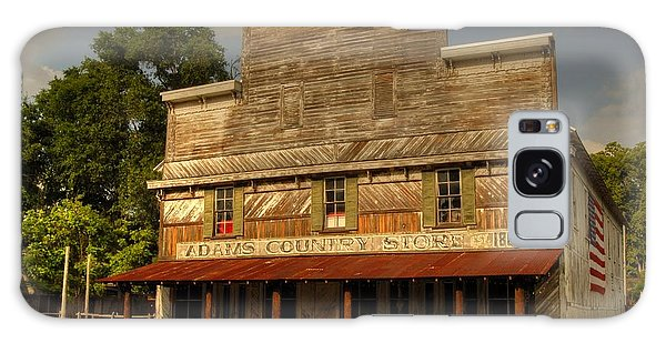 Adams Old Country Store Galaxy Case