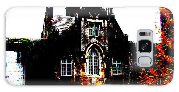 Adare Manor Galaxy Case
