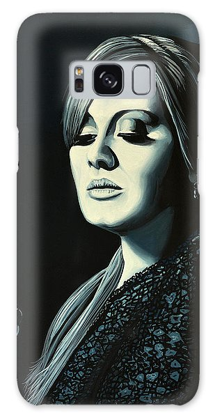 Soul Galaxy Case - Adele 2 by Paul Meijering