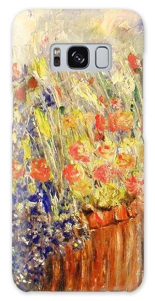 Adirondack Floral Galaxy Case