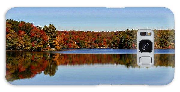 Adirondack October Galaxy Case
