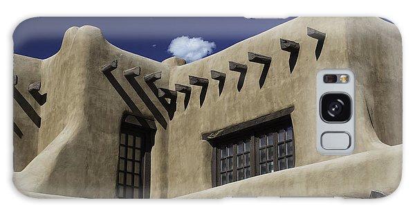 Adobe Architecture 01 Galaxy Case