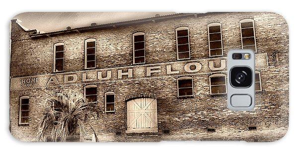 Adluh Flour Sc Galaxy Case by Skip Willits