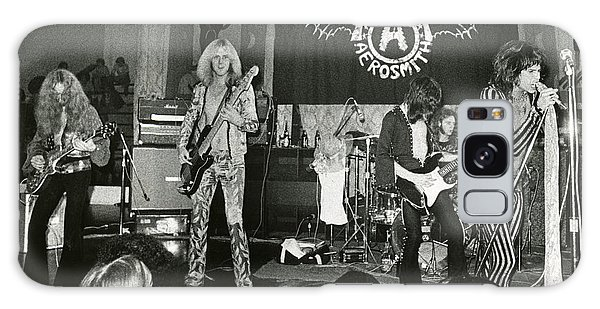 Aerosmith - Aerosmith Tour 1973 Galaxy Case by Epic Rights