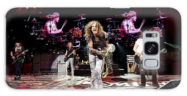 Aerosmith - Austin Texas 2012 Galaxy Case by Epic Rights