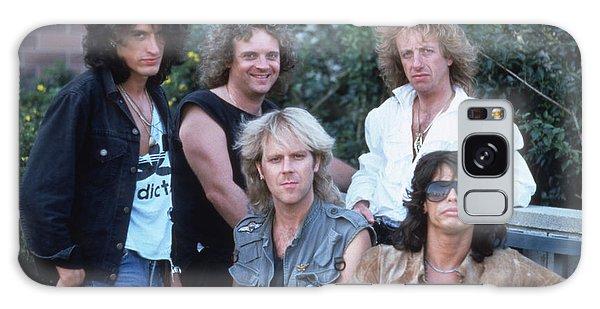 Aerosmith - Bad Boys From Boston 1970s Galaxy Case by Epic Rights