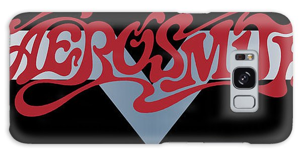 Aerosmith - Dream On Banner 1973 Galaxy Case by Epic Rights