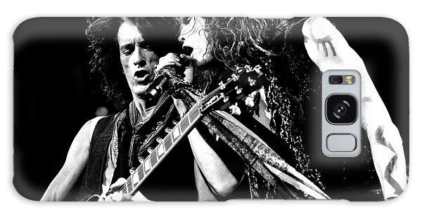 Aerosmith - Joe Perry & Steve Tyler Galaxy Case by Epic Rights