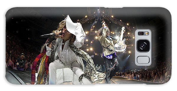 Aerosmith - On Stage 2012 Galaxy Case by Epic Rights