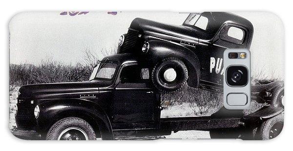 Aerosmith - Pump 1989 Galaxy Case by Epic Rights