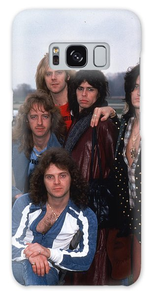 Aerosmith - Terre Haute 1977 Galaxy Case by Epic Rights