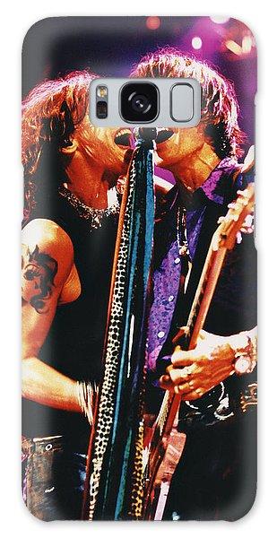 Aerosmith - Toxic Twins Galaxy Case by Epic Rights