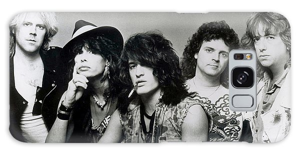 Aerosmith - What It Takes 1980s Galaxy Case by Epic Rights