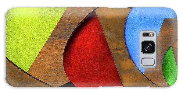 Colours Galaxy Case - A.f.a.s. by Harry Verschelden