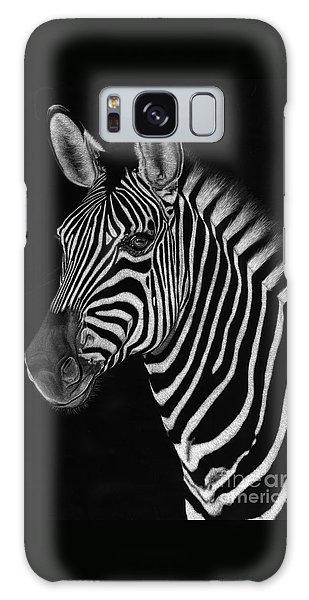 African Stallion Galaxy Case