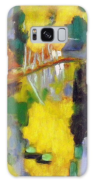 after Paul Serusier Galaxy Case