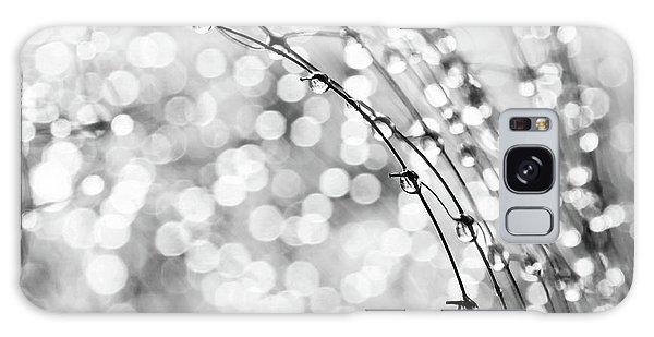 After The Rain Galaxy Case by Theresa Tahara