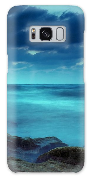 After The Sunset Galaxy Case