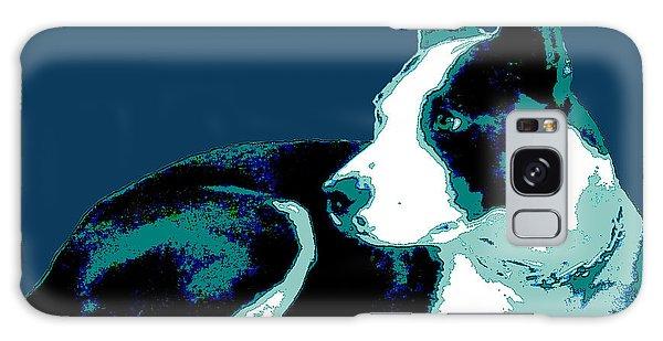 Agahta 2 Galaxy Case by Sally Simon