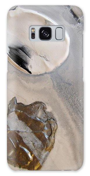 Agate Beach Galaxy Case